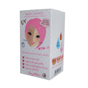 Rapid Whitening Day Cream (Pink) pictures & photos