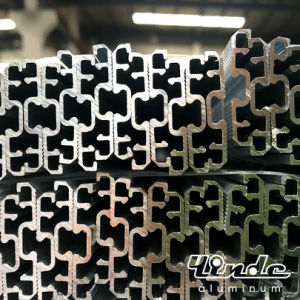 Extrusion/Aluminium Profile for Mechanical Products pictures & photos