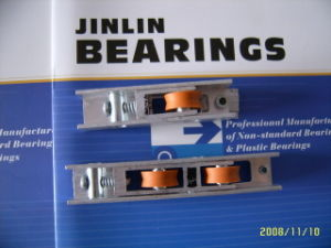 Jinlin Window RO Door Pulley Set pictures & photos