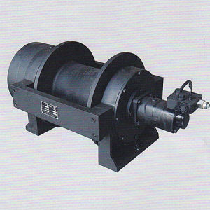 Hydraulic Drive Winch (YJP300) pictures & photos