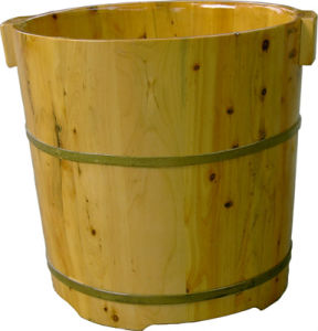 Steam Jacketed Bucket  (YS-005)
