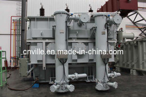 Furnace Transformer 60mva Steel Industry pictures & photos