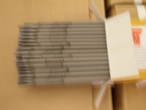 Welding Electrode China Factory pictures & photos