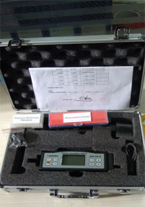 Roughness Measurement (SRT6210)