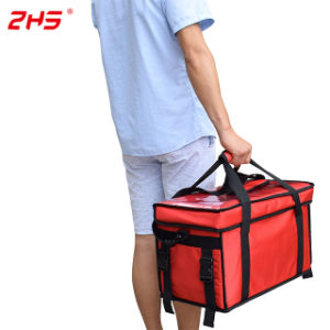 Insulated Food Delivery Bag Carrying