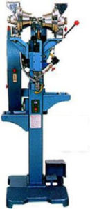 Automatic Jeans Button Fastening Machine (HAF-5)