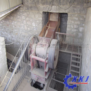 Mineral Flotation Separator with Mature Technology