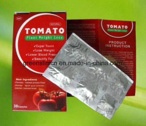 Natural Tomato Plant Weight Loss Natural Diet Pills pictures & photos