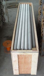 Finned Tube & Pipe (L, G. LL, KL, EXTRUDED) pictures & photos