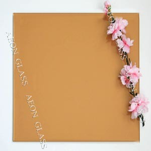 4mm, 5mm, 5.5mm, 6mm, 8mm, 10mm Golden Bronze Tinted Float Glass pictures & photos