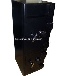 2015 Best Deposit Safe Box (DEP-H990M) pictures & photos