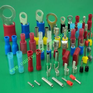 Insulated Terminal, Pre-Insulated Terminals,Cold Pressing,E, Te, Sv, RV, Rnb
