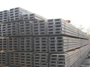 ASTM Standard Steel Channels