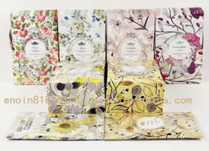 Scented Card Paper Sachets (FSZ13435)