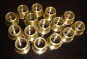 Copper Machining/Turning, Screw/Milling/Machining