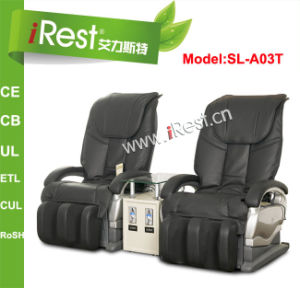 Coin Operated Massage Chair (SL-A03T)