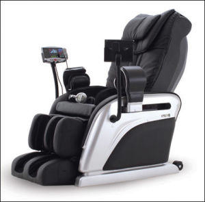 Nice Deluxe Multi Function Massage Chair (RT Z05)