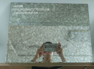 New Design for Furniture Decoraiton --Antique Mirror Glass pictures & photos