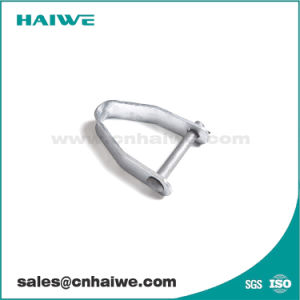 Insulated Clevises for Overhead Line Hardware pictures & photos