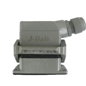 Heavy Duty Connector (6pin) - JBSDC6