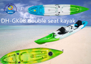 New Two Person Fishing Kayak, Fishing Canoe