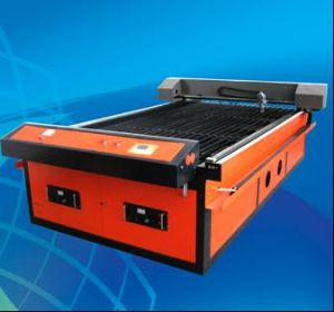 Laser Cutting / Engraving Machine (DC-G2512)