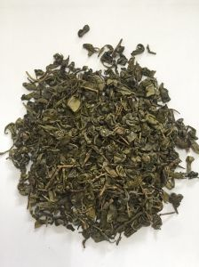 Cheap Price Op Green Tea for Afganistan Uzbeikistan Market