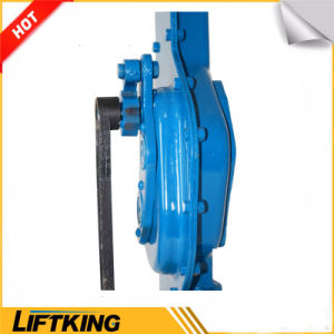 5 Tliftking Mechanical Lifting Jack pictures & photos