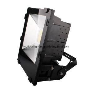 UL SAA Certificated Meanwell Driver 200W LED Floodlight with Philips LED
