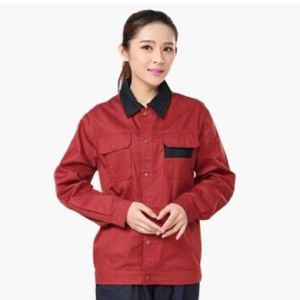 china office uniform design and style mechanic uniforms for sale