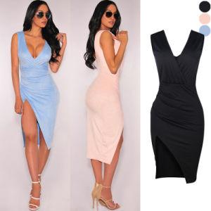 Short Club Dress