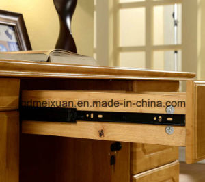 solid wood office desk. Oak Solid Wood Office Desk Study Room Furniture Modern Style (M-X2496)