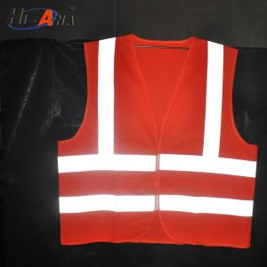 20 New Styles Monthly High Reflective Vest pictures & photos