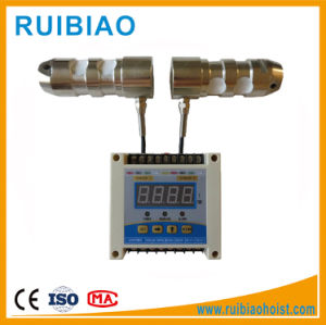 Electrical Load Limiter Sensor for Construction Hoist Suspended Platform pictures & photos