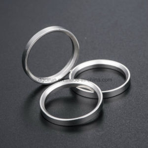NdFeB Neodymium Ring Magnets for Electronics Speakers