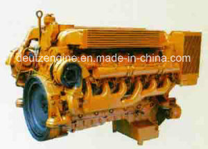 Deutz Engine Bf12L513FC Bf12L513flc for Construction or Vehicle pictures & photos
