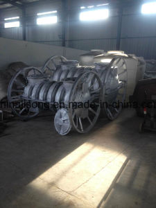 Rotational Septic Tank Mould