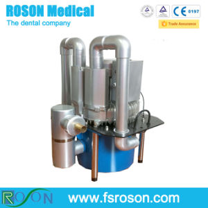Dental High Suction Unit with High Qualty and Ce Appove