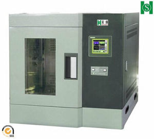 Automatic Constant Temperature & Humidity Test Oven for Universal Material pictures & photos