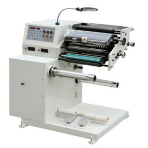 Paper Slitting Machine with High Quality pictures & photos