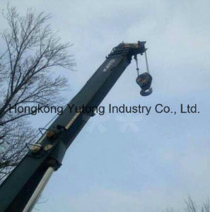 Used /Second-Hand Kato Mobike Crane/Truck Crane /off-Road Crane 25t