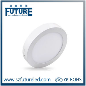 LED Lighting Fixtures Surface Mounted 6W LED Ceiling Lamp