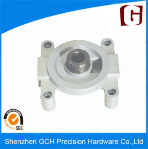 Aluminum Die Casting for Furniture Accessories (GCH15324)
