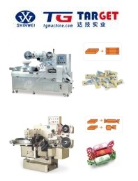 Reciprocating Packing Machine with Ce Certification pictures & photos