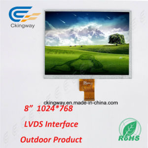 The Newest Best Selling Ckingway Display Outdoor Color LCD Modules pictures & photos