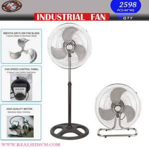 Hot Sell 18inch Industrial 2 in 1 Fan Super Quality pictures & photos