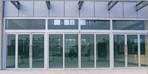 China long lifespan dc24v automatic sliding glass doors hf 125 long lifespan dc24v automatic sliding glass doors hf 125 planetlyrics Image collections
