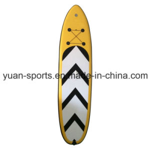All Round Inflatable Yoga Sup Paddle Board 10′