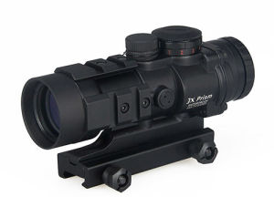 3X Prism Red DOT Sight with Ballistic Cq Reticle Cl1-0309 pictures & photos