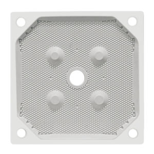 X800 Chamber Plate and Membrane Plate for Solid and Liquid Separation